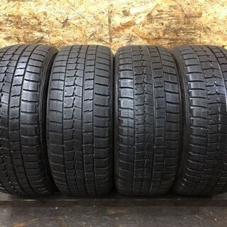 DUNLOP WINTER MAXX WM01 225/50R1...