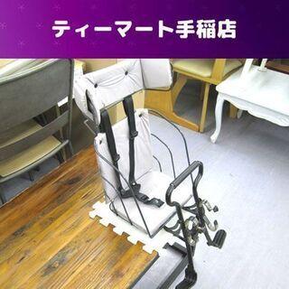 自転車用 チャイルドシート  子供用 リア 後ろ用 ママチ…