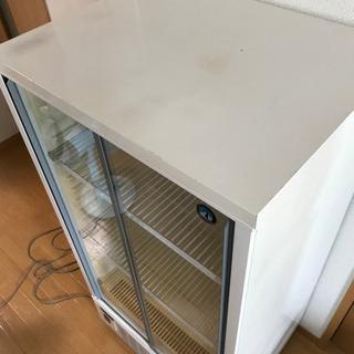 業務用冷蔵庫 ショーケース (引き取り限定)