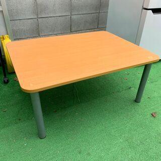 №i71 ニトリ ローテーブル