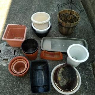 プラスチック鉢 まとめ売り ガーデニング