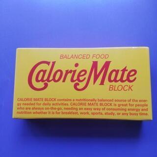 カロリーメイト・チョコレート味