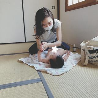 【町田・相模原ベビーイベント】満席!10/14 ベビーマッサージ...
