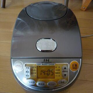象印IH炊飯器 5.5合炊