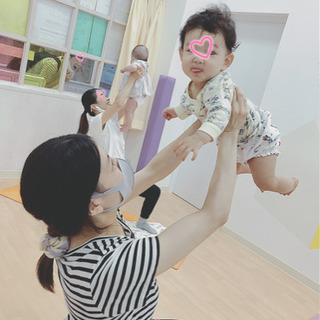 【アリオ橋本 赤ちゃんとママ】10/20(火)ベビーヨガで産後の...