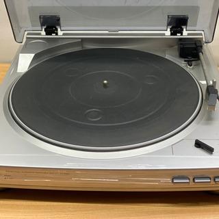 aiwa PX-E860 20枚レコード付き