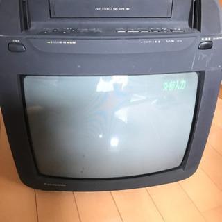 差し上げます。レトロテレビ