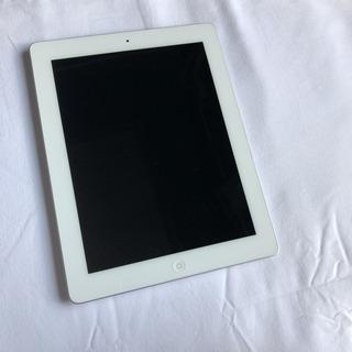 【美品】iPad 16GB  アップル セルラー Apple