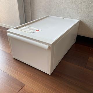 【新品未使用】収納ケース 衣装ケース 収納ボックス