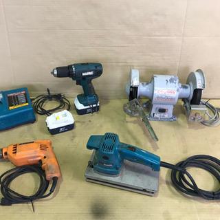 電動工具セット ジャンク