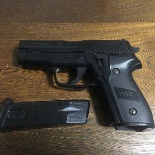 東京マルイ エアガン シグ・ザウエル P228 ハイグレード(1...