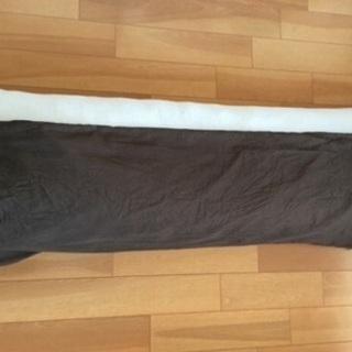 ニトリ 抱き枕