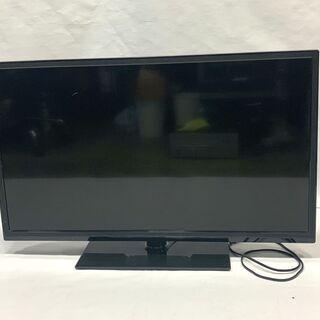 ジャンク品!40型 液晶テレビ  LEDテレビ SR-40…