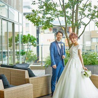 兵庫・姫路駅 徒歩1分にて結婚式が39,800円から可能!【ソラ...