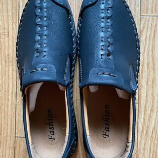 新品 FASHION 靴 メンズ 26サイズ