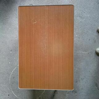テーブル(食卓) 昭和レトロ