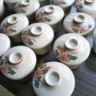 茶碗蒸しお椀あげます😉