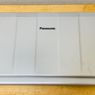 長持ちバッテリー大容量SSDサクサク Panasonic レッツノート CF-SX3 Corei5/8G/SSD480G MicorosoftOffice付き - パソコン