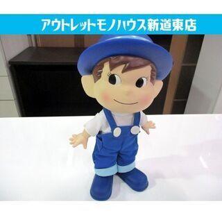 ポコちゃん 人形 不二家 フィギュア ドール ポコちゃん人形 F...