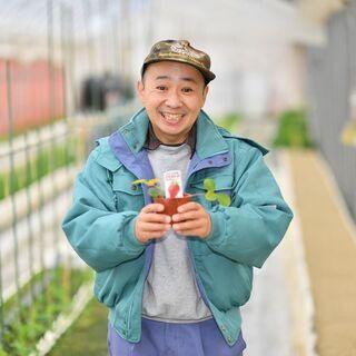 【若葉区/障がい者求人】しあわせな働き方を目指す。野菜づくりのお...