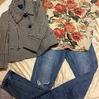 洋服、浴衣、ベルト色々さしあげます❣️