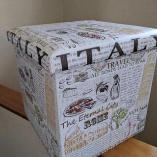収納ツールボックス 椅子 ソファ