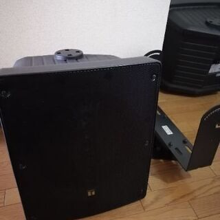 PAスピーカー 設備スピーカー TOA HS-1200BT(壁取...