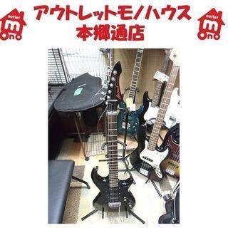 札幌 エレキギター Aria Pro Ⅱ RS WILDCAT ...