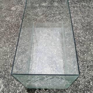 ガラス水槽60cm - 観音寺市