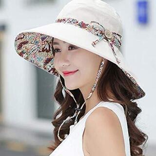 レディース 帽子 ハット 日よけ 紫外線対策 お出かけ 送料込み UVカット専用 42 - 印西市