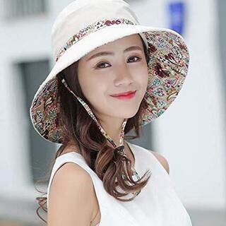 レディース 帽子 ハット 日よけ 紫外線対策 お出かけ 送料込み UVカット専用 42 − 千葉県
