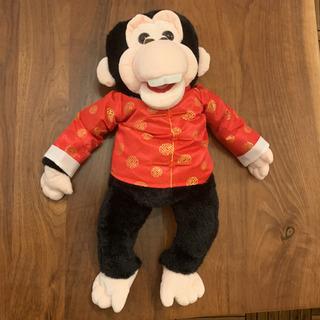 パペット チンパンジー未使用♪