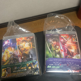 仮面ライダー鎧武Blu-ray