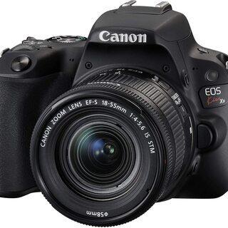 【新品・無記名保証書あり】Canon デジタル一眼レフカメラ E...