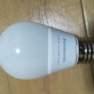 panasonic LDA4D-G LED 電球40型 1個