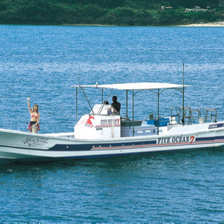 小型船舶2級の飛び込み試験対策