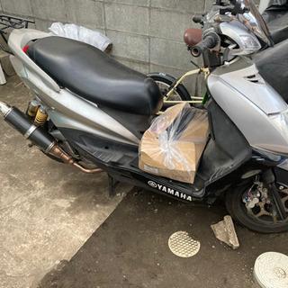 台湾シグナス