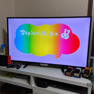 テレビ 40型 maxzen 今週末までに取引可能な方には7000円の画像