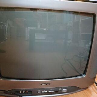 サムスン アナログテレビ