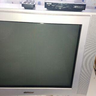 ビクター アナログテレビ