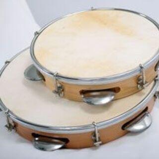 カポエィラ音楽:ビリンバウ・パンデイロ・アタバキ・アゴゴ等の伝統楽器とポルトガル語の歌 - 教室・スクール