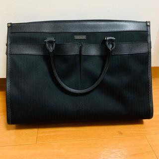 コムサのビジネスバッグ