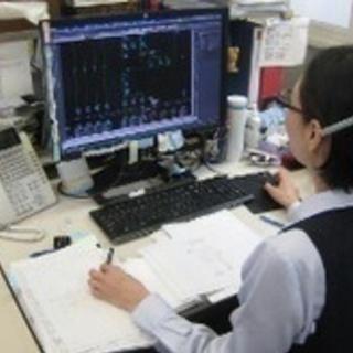 【土日祝日が休み】電気設備の設計士/正社員/月給27.5万円可/...