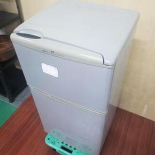 2ドア冷蔵庫 86リットル - 下関市