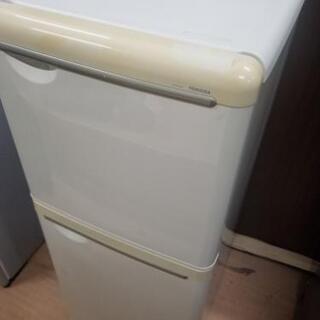 137リットル 冷蔵庫 - 下関市