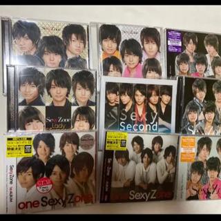 ジャニーズCD/アルバム/写真