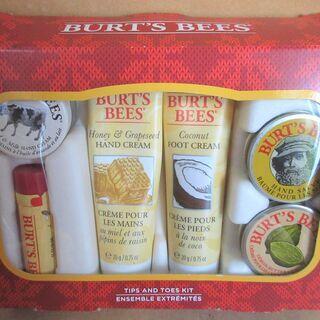 ☆バーツビーズ Burt's Bees Tips And Toe...