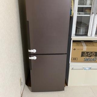 ※決まりました※シャープ ノンフロン冷凍冷蔵庫 2015年製
