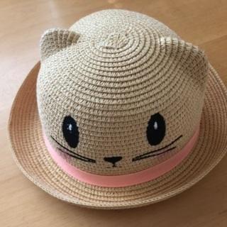 キッズ 帽子