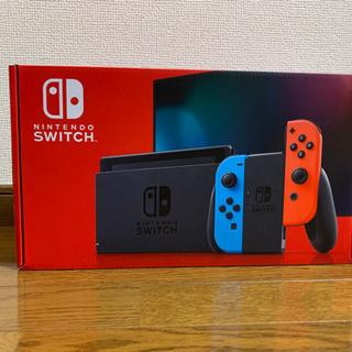 Nintendo Switch(ニンテンドースイッチ) 本体 新...